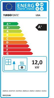 Etiquette énergétique LISA